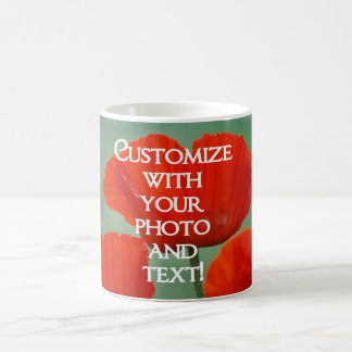 Personalized Gift The Person Who Has Everything ! Coffee Mug
