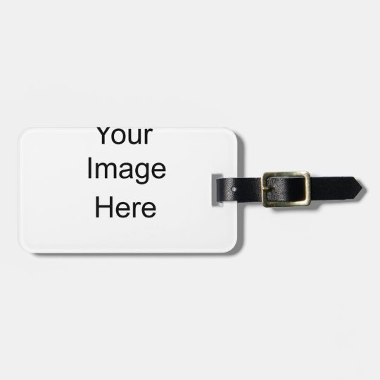 Personalized Gifts Custom Bag Tag