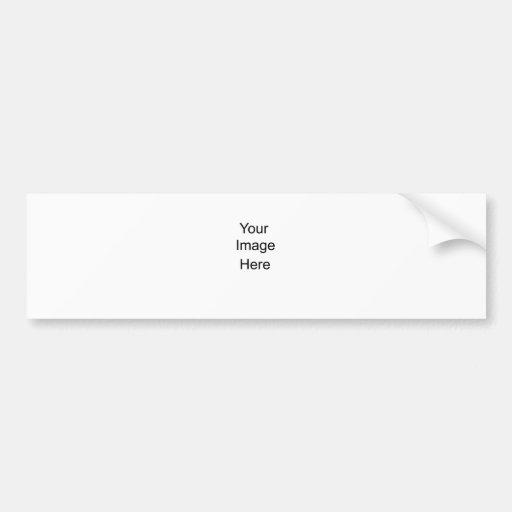 Personalized Gifts Custom Car Bumper Sticker