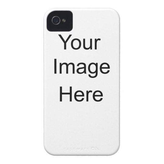 Personalized Gifts Custom iPhone 4 Case