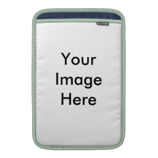 Personalized Gifts Custom Sleeve For MacBook Air