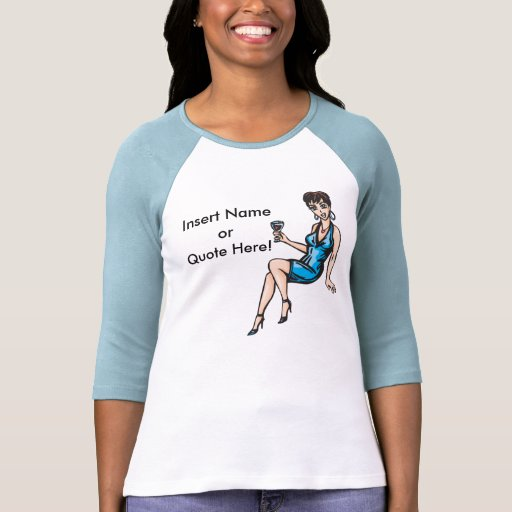 Personalized Gifts For Her T-shirts