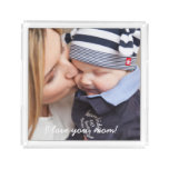 Personalized Gifts For Mom Serving Trays