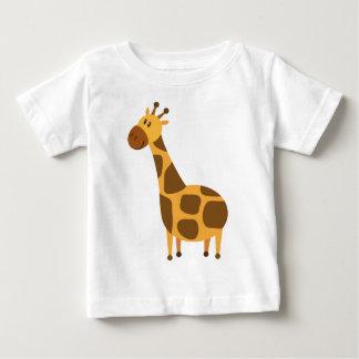 Personalized Giraffe Kids Cartoon Gift T Shirts