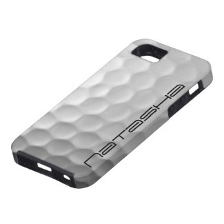 Personalized Golf Ball iPhone 5s Case iPhone 5 Covers
