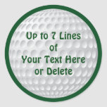 cheap golf party supplies, cheap golf stuff,
