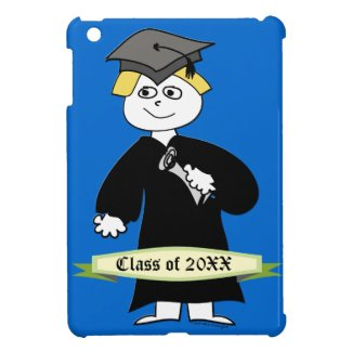Personalized Graduation Gifts Cover For The iPad Mini