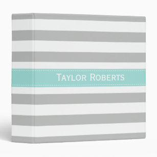 Personalize Your Own School Binder Stay Organized Today Zazzle