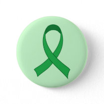 Personalized Green Ribbon Awareness Gift On