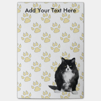 Personalized Grumpy Cat Post-it-Note Pad Post-it® Notes