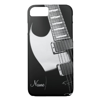 Personalized Guitar Case for iPhone 7 case