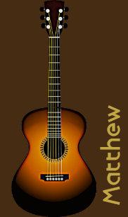 Acoustic Guitar Bottle & Wine Openers | Zazzle