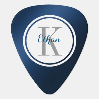 Personalized Guitar Pick