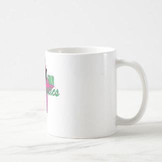 Personalized GYMNASTICS Gifts Coffee Mug
