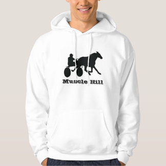 Personalized Harness Racing Shirt
