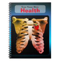 Personalized Health NoteBook