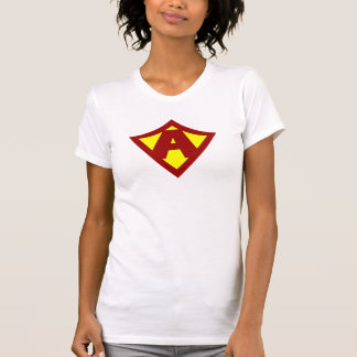 Personalized Hero A T-Shirt