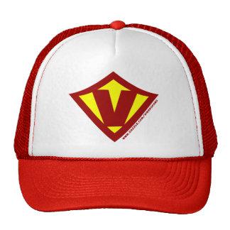 Personalized Hero V Trucker Hat