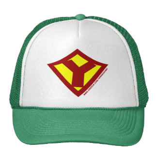 Personalized Hero Y Hat
