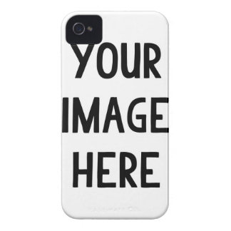 Personalized iPhone 4 Cover