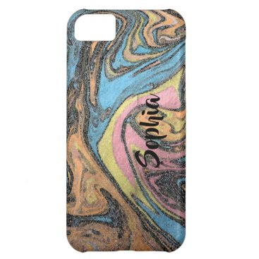 PERSONALIZED iPhone 5C CASE BARELY THERE