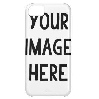 Personalized iPhone 5C Cover