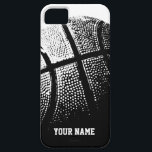 "Personalized iPhone case | basketball sports<br><div class=""desc"">Personalized iPhone case 