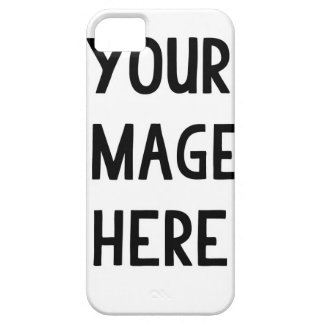 Personalized iPhone SE/5/5s Case