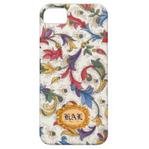 Personalized Italian Florentine Phone Case