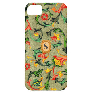 Personalized Italian Florentine Phone Case
