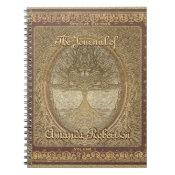 Personalized Journal (<em>$13.70</em>)