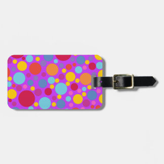 Personalized Kofferanhänger peeping fee name day Luggage Tag