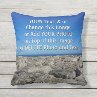 Personalized Lake House Decor for Sale, Pillows