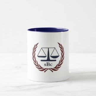 Personalized Lawyer Gifts Mug