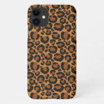 Personalized Leopard iPhone 11 Case