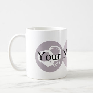 Personalized Lit4Ladies Mug