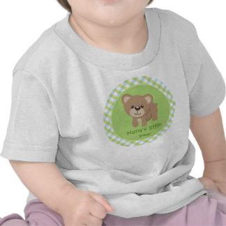 Personalized Little Bear - Nana's Little Bear Tees
