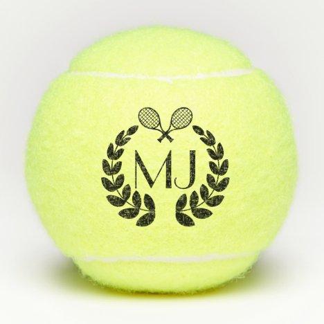Personalized Logo Custom Penn Tennis Balls