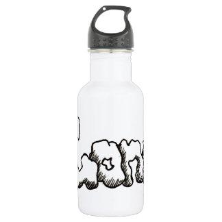 Personalized Loni 18oz Water Bottle