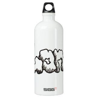 Personalized Loni SIGG Traveler 1.0L Water Bottle