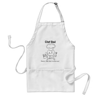 "Personalized ""Lovin' in the Oven"" Apron"