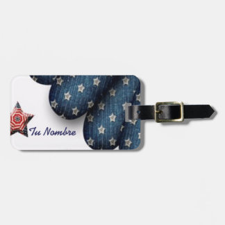 Personalized Luggage for Tag your suitcase