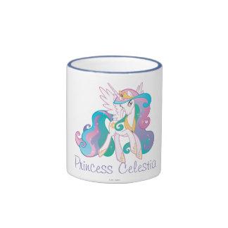 Personalized Luna Mug