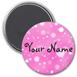 Personalized Magnet