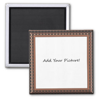 Personalized Magnet - Add your Picture!