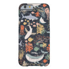 Personalized | Marine Life Barely There iPhone 6 Case