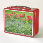 """Personalized Metal Lunch Box<br><div class=""""desc"""">Personalized photo lunch box</div>"""