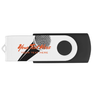 microphone gifts on zazzle. Black Bedroom Furniture Sets. Home Design Ideas