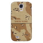 Personalized Military Camouflage HTC Vivid Case