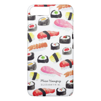 Personalized | Miso Hungry iPhone 7 Plus Case